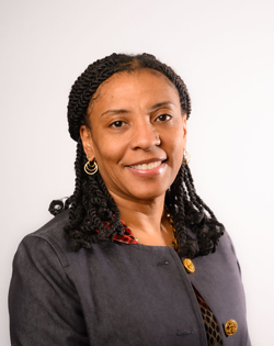 Ms. Michelle Jones