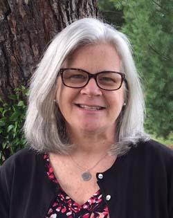 Michelle Shutt