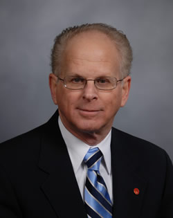 Dr. Michael B. Binder