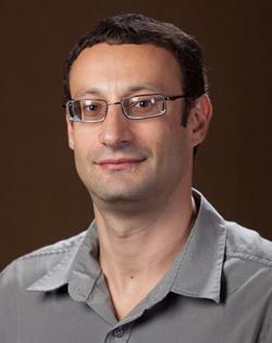Dr. Mikhail Khenner
