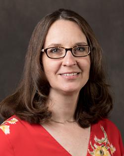 Dr. Miranda Peterson, DNP, RN, CNE