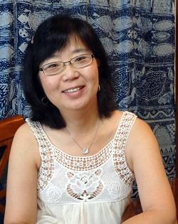 Miwon Choe