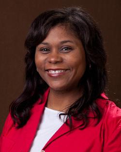 Dr. Monica Burke