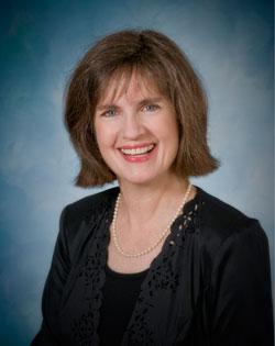Monisa Wright