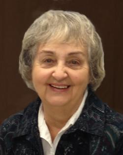 Ms. Nada Durham
