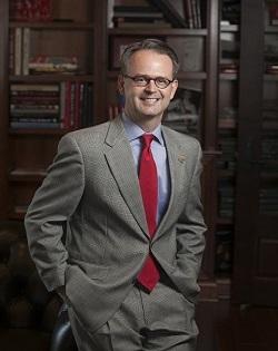 Neale Chumbler, Ph.D.