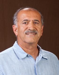 Dr. Nezam Iraniparast