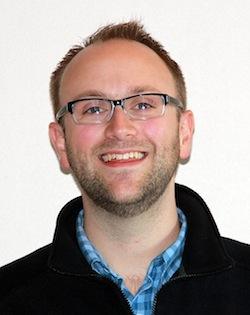 Nicholas Hartmann