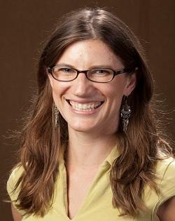 Dr. Nicole Breazeale