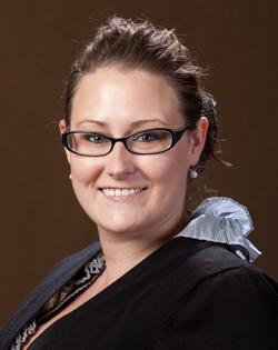 Nikki Eversole