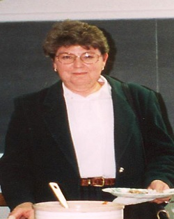 Dr. Brenda S. Martin