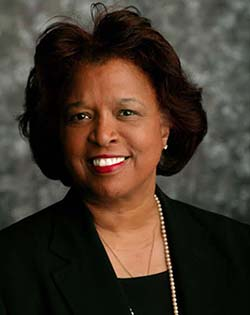 Pam Johnson, Ph.D.