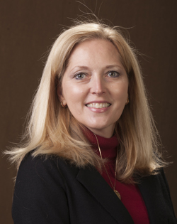 Dr. Pamela Jukes