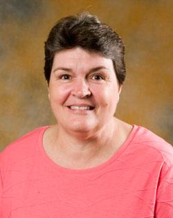 Dr. Pat Jordan