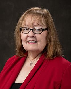 Dr. Patricia Todd