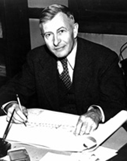 Dr. Paul Garrett