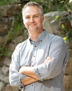 Paul Hondorp