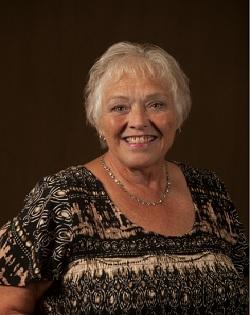 Paula Newby