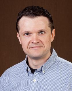 Dr. Pavel Vasiliev