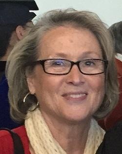 Dr. Peggy D. Otto