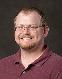 Dr. Phillip Gunter, Ph.D, PAS