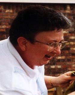 Gretchen Niva
