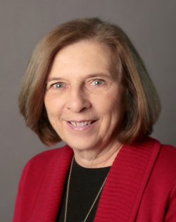 Dr. Rachel Kinder, PhD