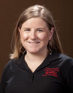 Ms. Rachel Leer