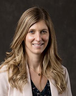 Dr. Rachel Tinius, Ph.D., EP-C