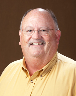 Dr. Randy Deere, D.A.