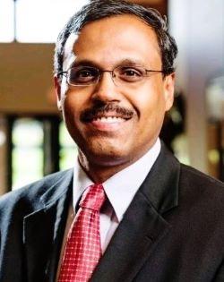 Dr. Ranjit Koodali
