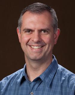 Dr. Raymond Poff, Ph.D.