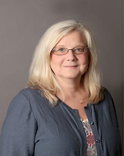 Rebecca Collins, BSN, RN