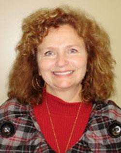 Rebecca Eggers