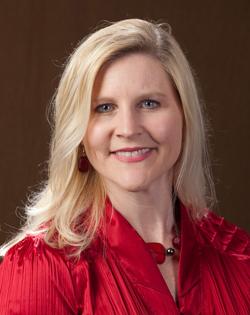 Dr. Beckie Stobaugh