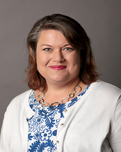 Rhonda Quenzer, MSN, APRN, PMHNP-BC