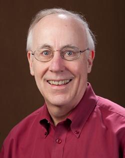 Dr. Rich Patterson