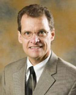 Dr. Richard Aldridge