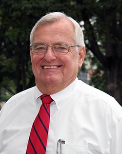 Dr. Richard Roberts