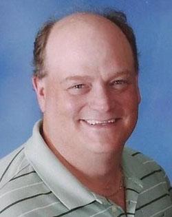 Dr. Rick Grieve