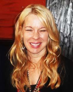 Rita Meredith
