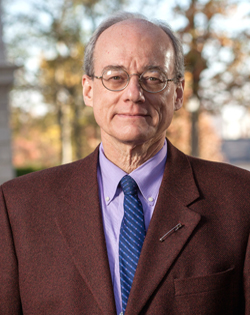 Robert Dietle, Ph.D.