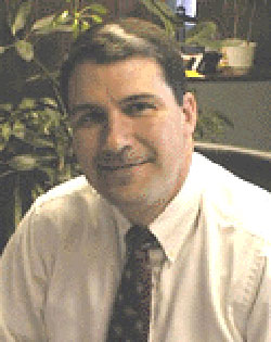 Dr. Robert Reber