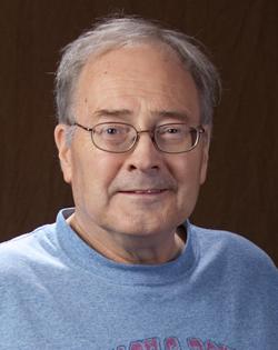 Dr. Roger Scott