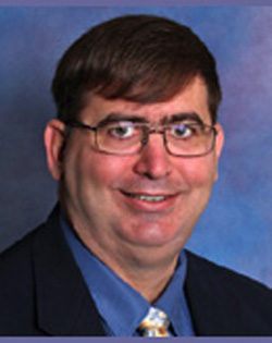 Dr. Ron Rhoades