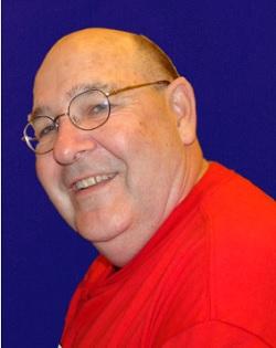 Dr. Ronald Eckard