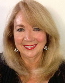 Dr. Ronda Talley