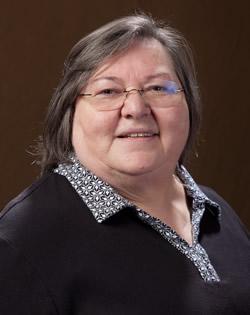 Rosemary Meszaros