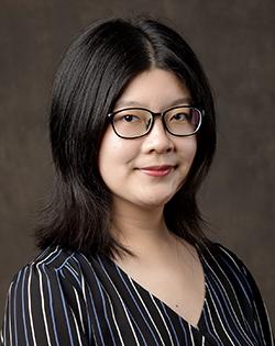 Ruomeng Wu