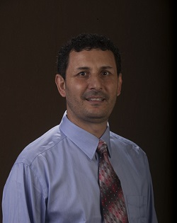 Dr. Said Ghezal